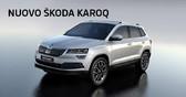 Nuovo Škoda Karoq
